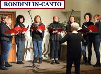 RONDINI IN-CANTO